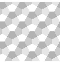 Seamless Geometric Pattern Pentagonal Regular vector