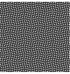 Warp free-form reticular array matrix lines vector