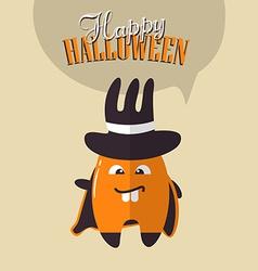 Halloween icon design vector