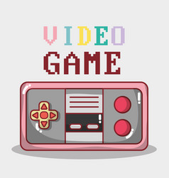 Simulator videogame electronic game recreation vector