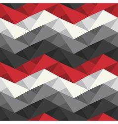 chevron stripes vector image