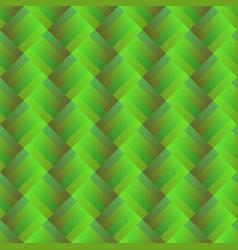 Geometrical abstract gradient zig-zag stripe vector