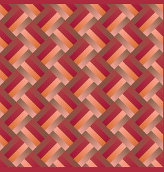 Abstract seamless gradient zig zag stripe pattern vector