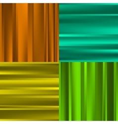Set bronze texture vector