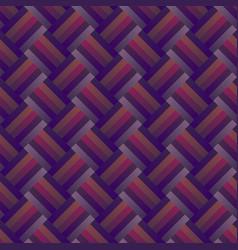 Abstract geometrical seamless diagonal stripe vector