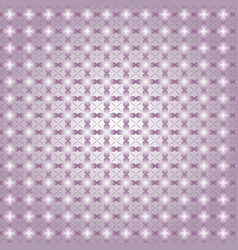 Abstract pink seamless pattern background vector