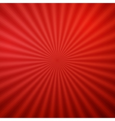Red shiny backgrounds for design Abstract retro vector image