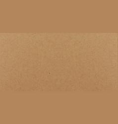 Seamless texture kraft paper background vector
