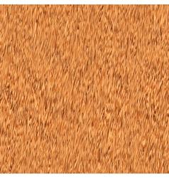 wooden chaotic fiber vector image