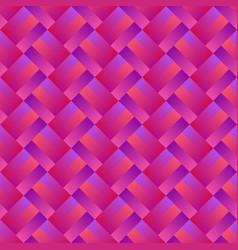 Gradient seamless geometrical diagonal stripe vector