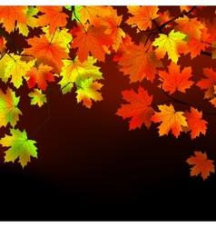 Thanksgiving day celebration EPS 8 vector image