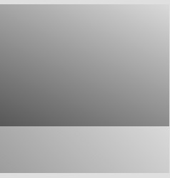 abstract blurred gray background gradient for vector image