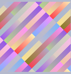 abstract gradient diagonal stripe pattern vector image