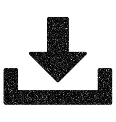 Download Grainy Texture Icon vector