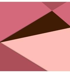 Material design poster vector