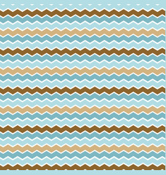 wave pattern seamless vector image