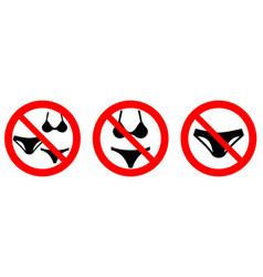 No swim wear please dress in shop please remove vector