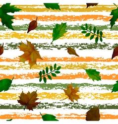 Leaves7 vector