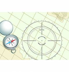 where do you travel today vector image vector image