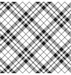 Hibernian fc tartan plaid seamless background vector