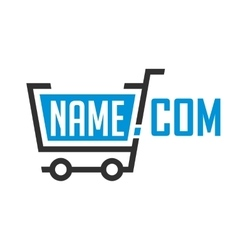Store template logo vector image