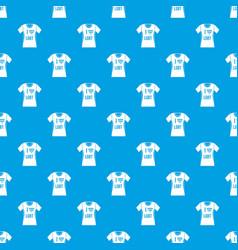 t-shirt i love lgbt pattern seamless blue vector image vector image
