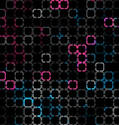 abstract grunge seamless vector image