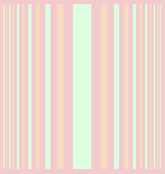 vertical pastel colour shades stripes print vector image