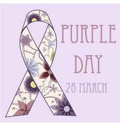 Background-purple-day-vintage-2 vector