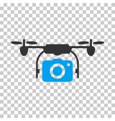 Camera Drone Icon vector