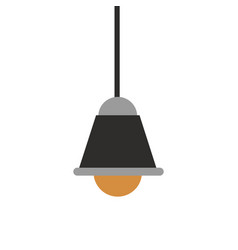Roof lights isolated vector