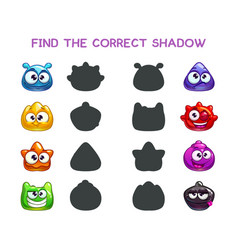 Find the correct shadow vector