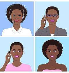 Cartoon woman design vector