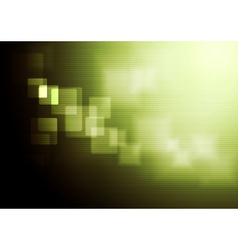 Hi-tech abstract blurred background vector