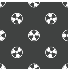 Hazard pattern vector image