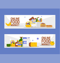 Order food online food vector