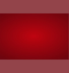 red abstract background flat style vector image