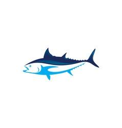 Tuna-380x400 vector image vector image