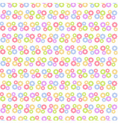 Building seamless pattern background vector