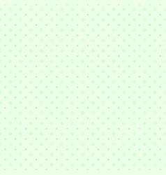 Green rounded diamond pattern seamless background vector
