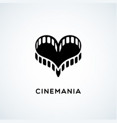 Cinemania vector