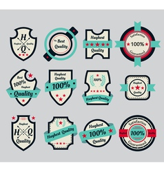 Premium quality icons vector