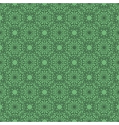 Seamless Texture on Green Pattern Fill vector