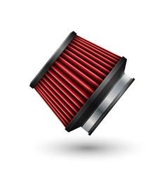 Car filter vector