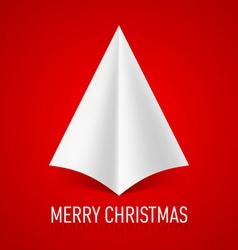 MERRY CHRISTMAS Corner paper 07 vector
