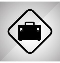 Tool kit design vector