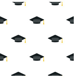 graduation cap pattern vector images over 390