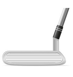 golf 27 vector image vector image