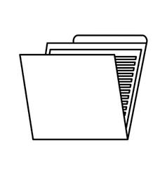 File icon Document design graphic vector