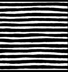 Irregular striped pattern vector